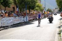 Il vincitore del 35° Trofeo Bastianelli Kristijan Durasek