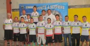 Cross Country Atina 2014 i campioni provinciali FCI Frosinone