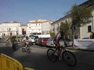 Cross Country Atina 2014 partenza gara master 3